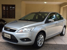 Ford Focus Completo 2.0 16v - 2° Dona Baixa Km (menor Do Ml)
