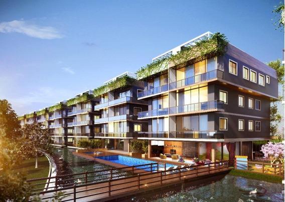 Apartamento À Venda, 124 M² Por R$ 428.925,00 - Nova Gardênia - Atibaia/sp - Ap0062