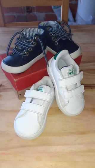 Zapatillas Nene Talle 20 El Precio Es Por Las 2