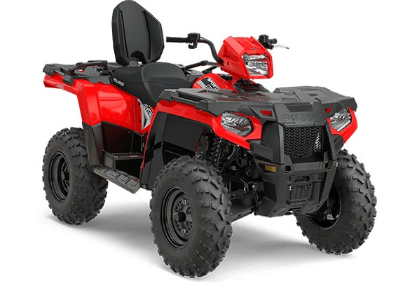 Quadriciclo Polaris Sportsman Touring 570 2019 0 Km (atv)