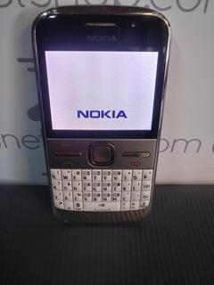 Celular Nokia E5-00 No Estado.