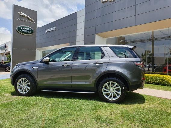 Land Rover Discovery Sport 2 Años Garantia Iva Al 100%