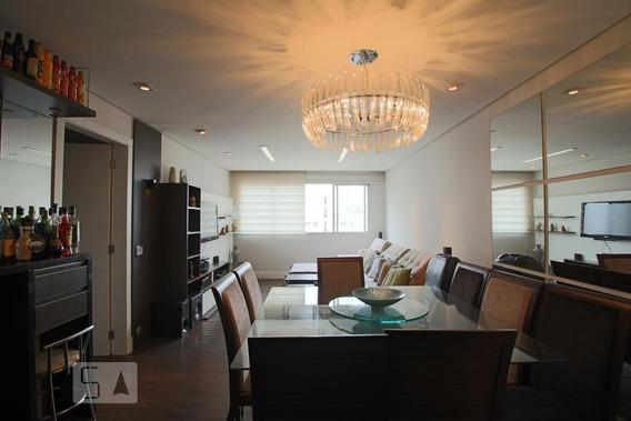 Apartamento Para Aluguel - Santa Cecília, 2 Quartos, 81 - 892998856
