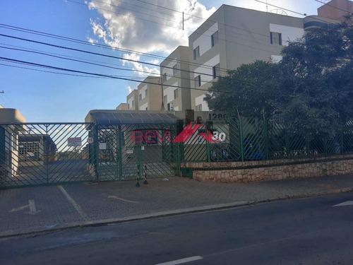 Imagem 1 de 30 de Apartamento Com 3 Dorms, Higienópolis, Piracicaba - R$ 210 Mil, Cod: 2110 - V2110