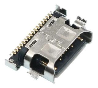 Conector De Carga A20 A30 A40 A50 A60 A70 Flex Usb Original
