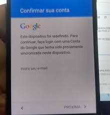 Desbloqueio Conta Google J1,j2,j5,j7,s5,s6 Android 6.1