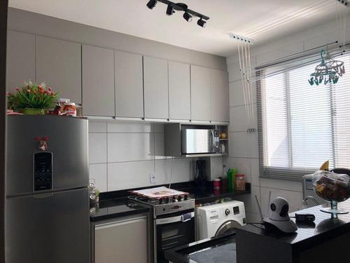 Apartamentos - Ref: V7287