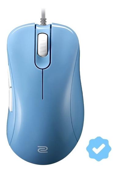 Mouse Gamer Zowie Divina Ec1-b Blue Sensor 3360 Esports