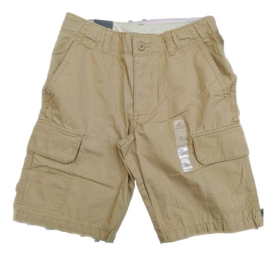 Shorts/bermuda Para Niño Gap