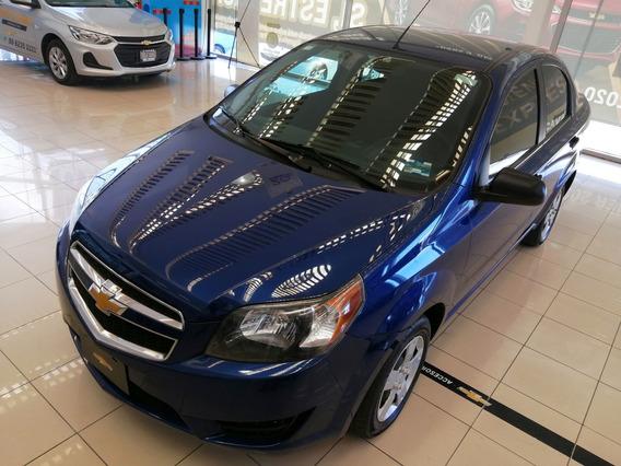 Chevrolet Aveo 2017 1.6 Ls Mt
