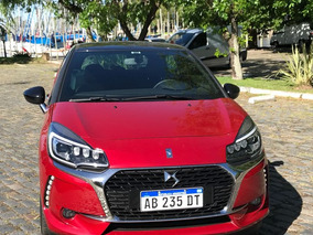 Citroën Ds3 So Chic Full Led