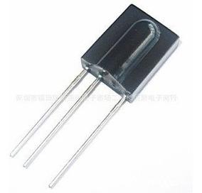 50 Receptor Infravermelho Hs0038a2 Ar Condicionado Ir Sensor