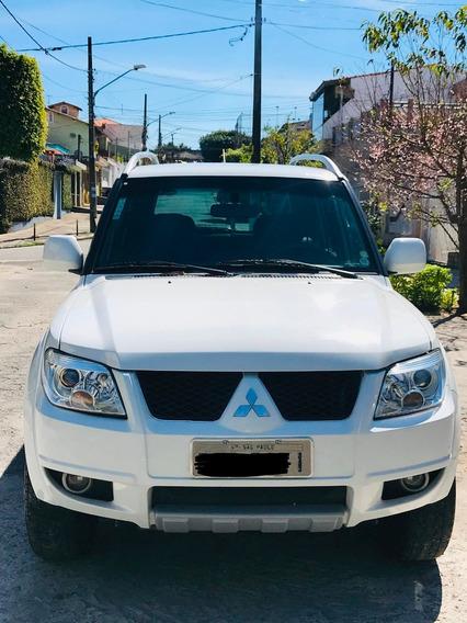 Mitsubishi Pajero Tr4 2.0 Flex Aut. 5p 2012