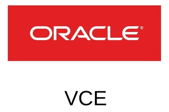 Prova De Certificação Oracle Dump Vce