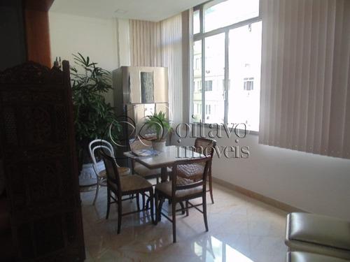 Imagem 1 de 30 de Apartamento À Venda, 272 M² Por R$ 2.900.000,00 - Copacabana - Rio De Janeiro/rj - Ap0661