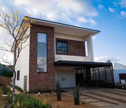 Imagem 1 de 21 de Casa À Venda Em Jardim Botânico (sousas) - Ca005717