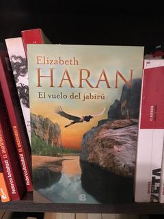 El Vuelo Del Jabiru Elizabeth Haran