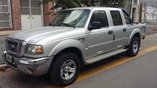 Ranger 2008 3.0 4x4 Xlt Cd $ 670000