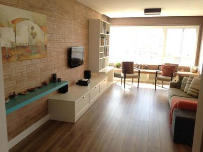 Apartamento Residencial À Venda, Santa Genebra, Campinas - Ap1486. - Ap1486