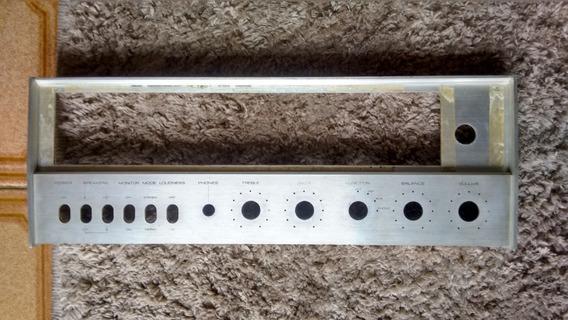 Receiver Str1050 Gradiente - Painel Dianteiro