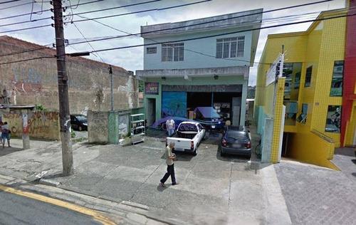 Imagem 1 de 6 de Sala Para Alugar, 35 M² Por R$ 1.100,00/mês - Jardim Aricanduva - São Paulo/sp - Sa0023