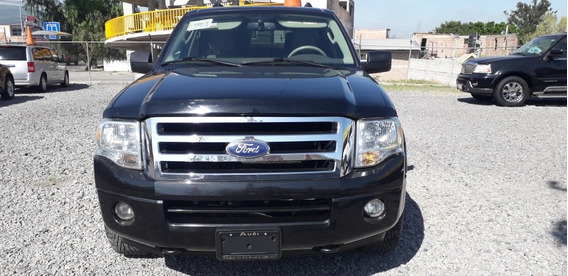 Ford Expedition Version En Tela
