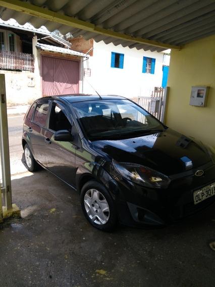 Ford Fiesta 1.0 Flex 5p 2013