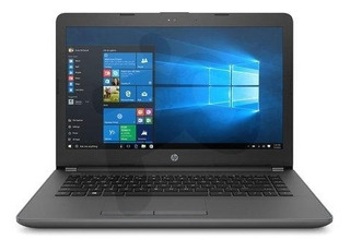 Portatil Laptop Hp 240 G7 Core Intel N4000 4gb 500gb Inc Iva