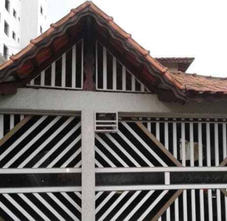Casa Com 2 Dormitórios Para Locação Definitiva