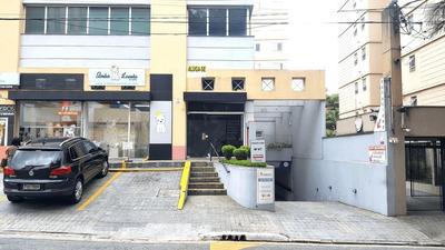 Loja Comercial Para Locação, Vila Suzana, São Paulo. - Lo0048