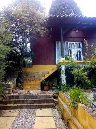 Cabaña En Renta, Huitepec Las Palmas