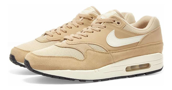 Zapatillas Nike Air Max 1 Desert Ore Sail Black