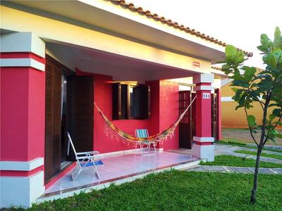 Casa Residencial À Venda, Atlântida Sul, Osório. - Codigo: Ca0205 - Ca0205