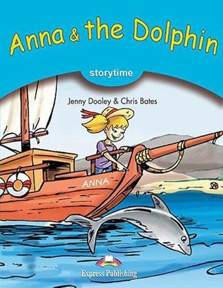 Anna & The Dolphin - Storytime