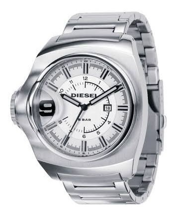 Relógio Esportivo Legítimo Diesel Original