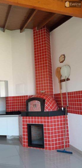 Casa Com 3 Dorms, Alto Ipiranga, Mogi Das Cruzes - R$ 520 Mil, Cod: 883 - V883