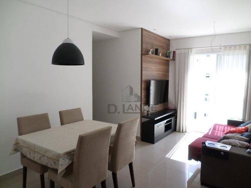 Imagem 1 de 27 de Apartamento Em Paulínia - Ap18803