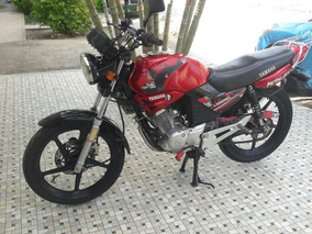Yamaha, Libero 125
