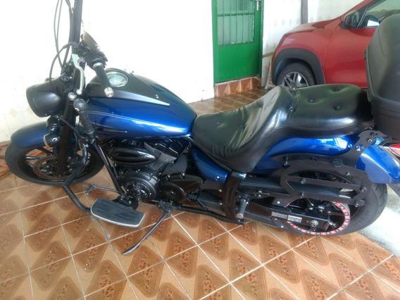 Custon 950 Cc - Ñ Harley - Ñ Honda - A Melhor Yamaha