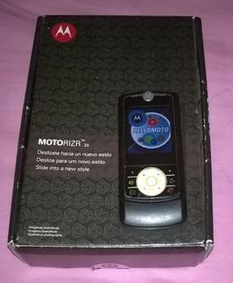 Celular Motorola Rizr