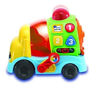 Leapfrog Juguete Color Mixer Truck