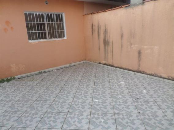 Locação Em Itanhaém - 3 Dorms - Baln. Campos Elíseos