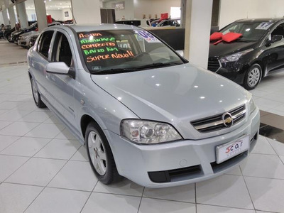 Astra Hatch Advantage 2.0 Flex Manual 2008