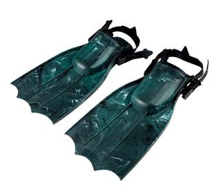 Patas De Rana Waterdog Para Flotadores Pesca Kayak