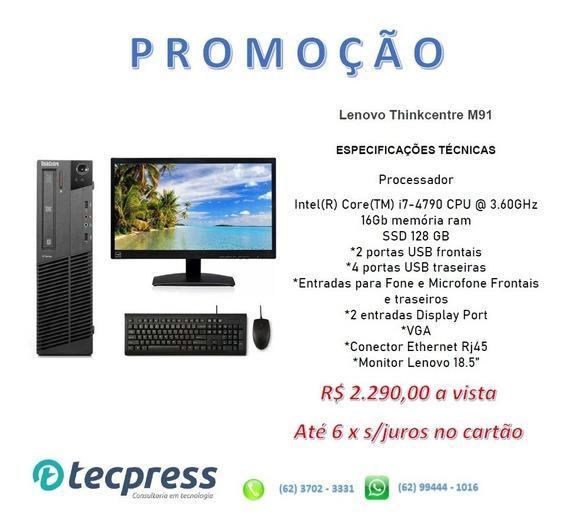 Computador Lenovo I7