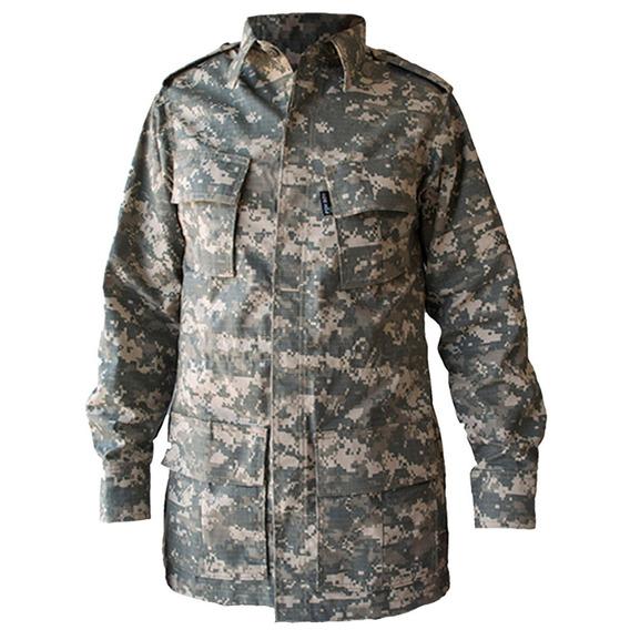 Gandola Militar Masculina Tática Reforçada Várias Cores