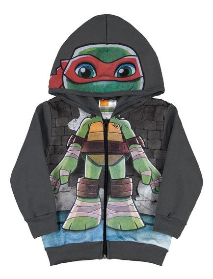 Jaqueta Marlan Tartarugas Ninja