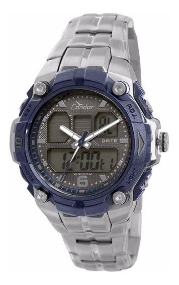 Relógio Condor Masculino Coad0912/3c