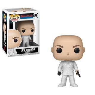 Funko Pop Lex Luthor Marvel Comics Series Tv Mf