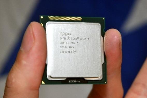 Processador Intel Core I5 3470 Envio Imediato